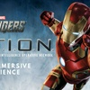 Marvel Avengers S.T.A.T.I.O.N. - Interactive Experience