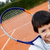 46% Off Kids' Soccer or Tennis Lessons or Party