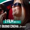 CHILI e buono cinema Stardust®