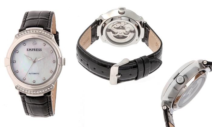 710ca2a9f10e Relojes para mujer Empress