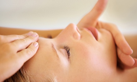60-Minute Facial at Absolute Wellness Center (56% Off)