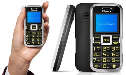 pack smartphone klipad 4 pouces avec doubleemplacement carte sim montre connect e smartwatch. Black Bedroom Furniture Sets. Home Design Ideas
