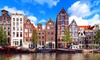 Bus-Tagesausflug nach Amsterdam