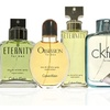 Best of Calvin Klein Fragrances for Women and Men