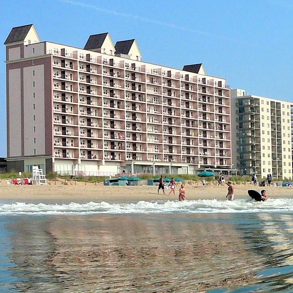 Dunes Manor Hotel Groupon