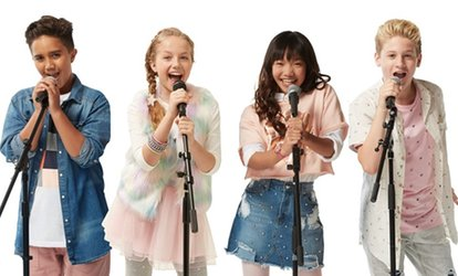 KIDZ BOP Live 2018 – Up to 44% Off Concert