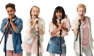 KIDZ BOP Live 2018 – Up to 29% Off Concert at KIDZ BOP Live 2018, plus 6.0% Cash Back from Ebates.