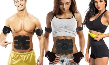 Elettrostimolatore e fascia snellente disponibile in 3 taglie