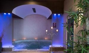 Beauty Spa Hard Candy: Spa di coppia con Thermarium,trattamenti e massaggi Comfort Zone da Beauty SPA Hard Candy ai Parioli (sconto fino a 74%)