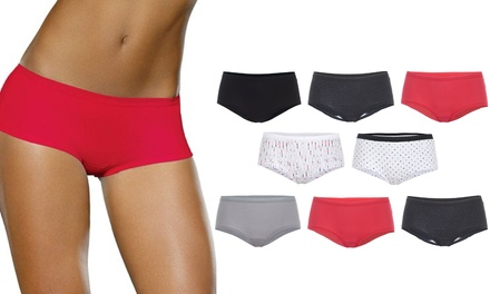 4bad5e5de327a7 Panty Size Chart