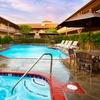 Hotel in California's Inland Empire