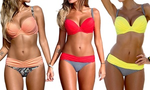 Bikini push-up Valeria