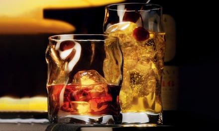 Whisky Tumbler Glasses