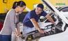 Sécuritest - Ferrières: Contrôle technique pour véhicule particulier essence ou diesel à 39,90 € au centre Sécuritest