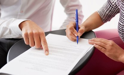 $48 for $100 Worth of Resume Writing — Henderson Consulting Group