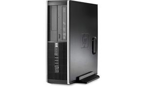 HP Compaq 6000 Pro Tower with Intel Pentium 2.6GHz Processor (Refurb.)