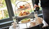 AA Rosette-Awarded Afternoon Tea for Up to Four at The Connaught Hotel (Up to 44% Off)