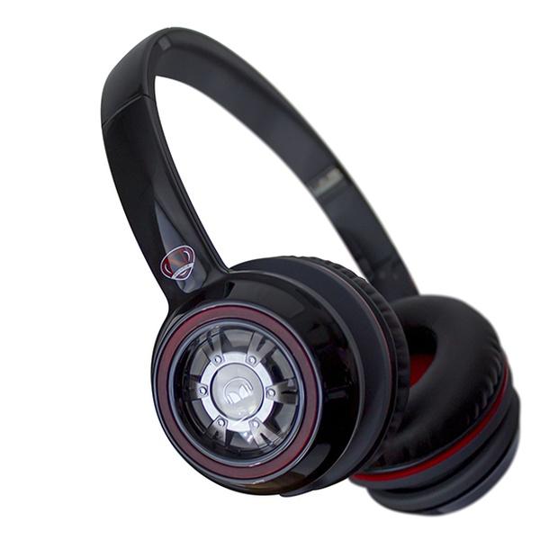 2f48453e462 Monster Ntune On Ear Headphones Groupon Goods. Ncredible1 Wireless Headphones  Ncredible Audio