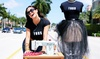 THOS Fashion School of Design - Downtown Boca Raton: Fashion Design Program Class or Sewing or Alteration Class at THOS Fashion School of Design (Up to 78% Off)
