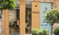 10 o 15 sesiones de presoterapia y masaje circulatorio desde 39,90 € en Khalos