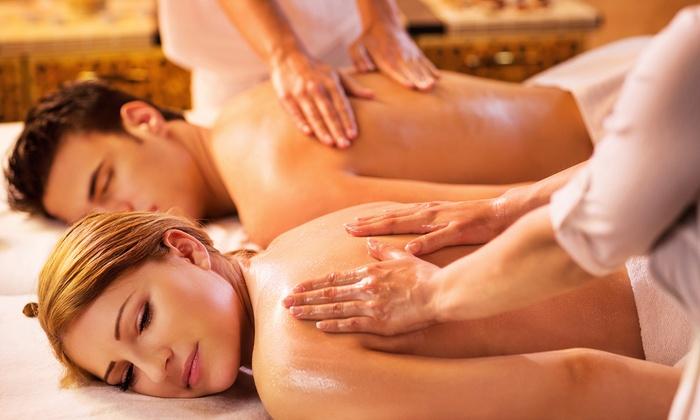 One-Hour Deep Tissue Massage - Elite Massage Melbourne -9196