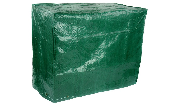 Heavy-Duty Waterproof BBQ Cover