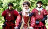 35% Off Admission for Two to the Virginia Renaissance Faire
