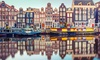 ✈ 3- or 4-Night Amsterdam Vacation with Air from Fleetway Travel