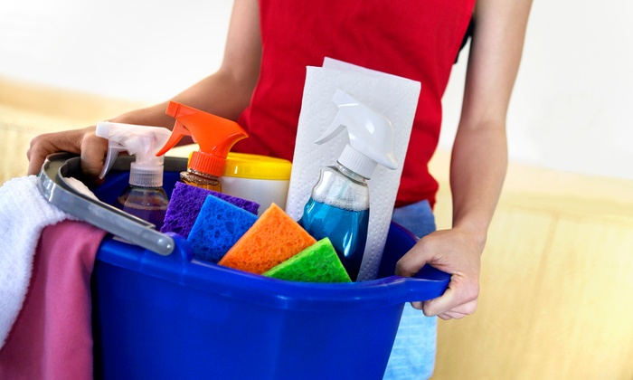 Trying to Make it Cleaning - Baltimore: One or Two Three-Hour Cleaning Sessions for Home Up to 1,000 Square Feet from Trying to Make It Cleaning (Up to 55% Off)