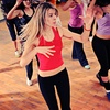 Up to 74% Off a Women's Gym Membership