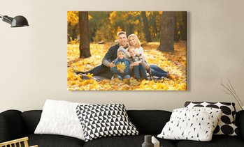 Up to 90% Off XL Custom Canvas Prints from Simple Canvas Prints