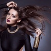 Hair Styling Package + Treatment
