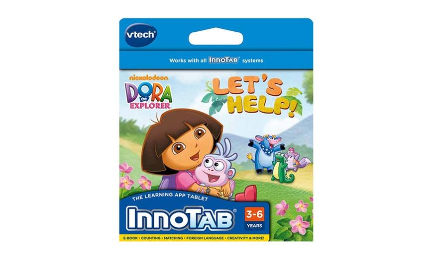 VTech InnoTab Learning Software for Kids
