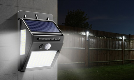 Luz LED con sensor de movimiento Globrite
