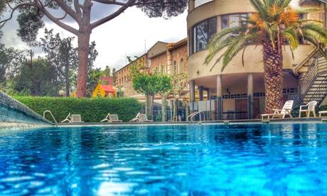 Hotel Termes Victoria