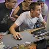 Handstands Super Size Gaming Mouse Mat