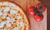 Fort Worth Pizzeria - Cultural District: New York–Style Pizza, Wings, and Drinks for Two, Three, Four, or More at Fort Worth Pizzeria (52% Off)