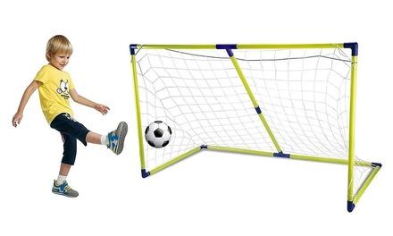 Porta da calcio per bambini