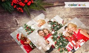 Colorland: Od 19,90 zł: pakiet 100 lub nawet 1000 odbitek 10x15 cm w jakości HD na Colorland.pl