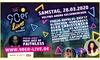 90er-Party in der Veltins-Arena