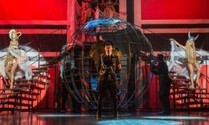 Teatr Rozrywki: 54 zł: bilet na wybrany spektakl w Teatrze Rozrywki (zamiast 69 zł)