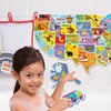 Alex Toys USA Map in the Tub