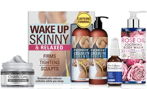 Wake Up Skinny Treatment Bundles