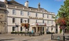 Best Western Angel Hotel Chippenham - Chippenham: Afternoon Tea with Leisure Club Access and Optional Prosecco for Two or Four (Up to 33% Off)