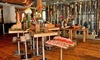Cibo Wine Bar - Fashion District: Sunday Italian Brunch for Two or Four at Cibo Wine Bar - King Street West (Up to 43% Off)
