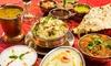 Ristorante Indiano Samrat - Padova: Menu indiano di 4 portate a scelta con dolce e mezzo litro di vino al Ristorante Samrat (sconto fino a 53%)