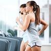 Mitgliedschaft für Spa u. Fitness