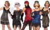 Leg Avenue Women's Flapper Dress