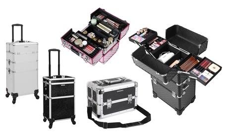 Songmics Make-up- und Kosmetik-Koffer im Modell nach Wahl