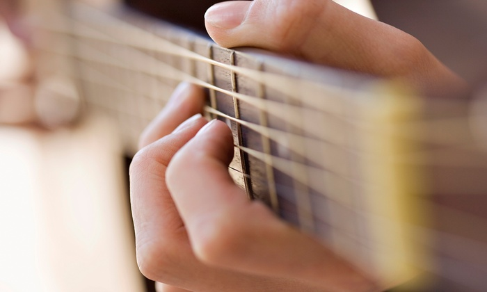 iPerform 3D Online Guitar Lessons: $29 for Three Months of 3D Guitar Lessons Online from iPerform 3D Online Guitar Lessons ($168.85 Value)